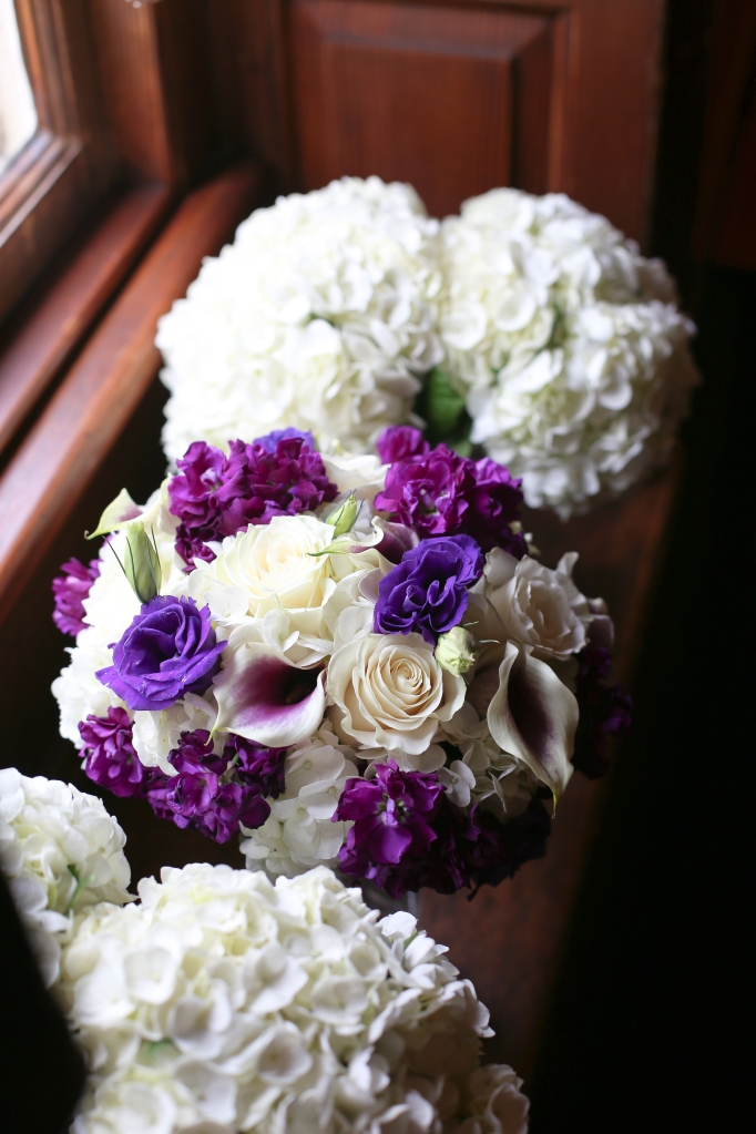 Black Creek Flowers & Sweets kills it again! I LOVE them!  http://www.blackcreek-flowers.com